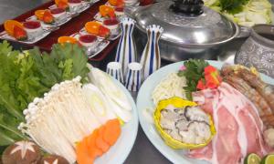 ひふみちゃん鍋